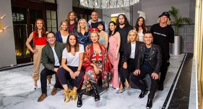 Reality stars, fashion icons and even ARIA Award winning musicians: Celebrity Apprentice has quite the diverse cast.