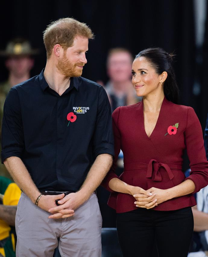 The Duke and Duchess will no doubt be thrilled to see the Invictus Games back up and running from next year.