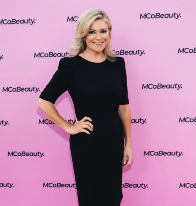**Emily Symons** <br><br> Emily, who plays Marilyn Chambers, is 51.
