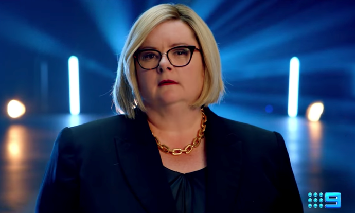 Is the *Weakest Link*, the weak link? With funnywoman Magda Szubanski at the helm the rebooted show has tanked in the ratings.