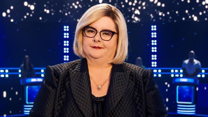 Magda replaced the late and iconic Cornelia Frances on the show.