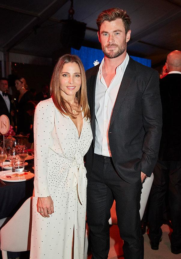 """Spanish actress [Elsa Pataky](https://www.nowtolove.com.au/tags/elsa-pataky