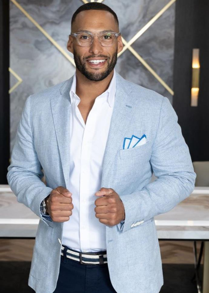 **Josh Gobson** <br><br> AFL star Josh Gibson did well considering he was a latecomer in the comp - and while his big ideas didn't always translate well, and weren't *quite* enough to impress Lord Sugar, we're still big fans of his passion and dedication.