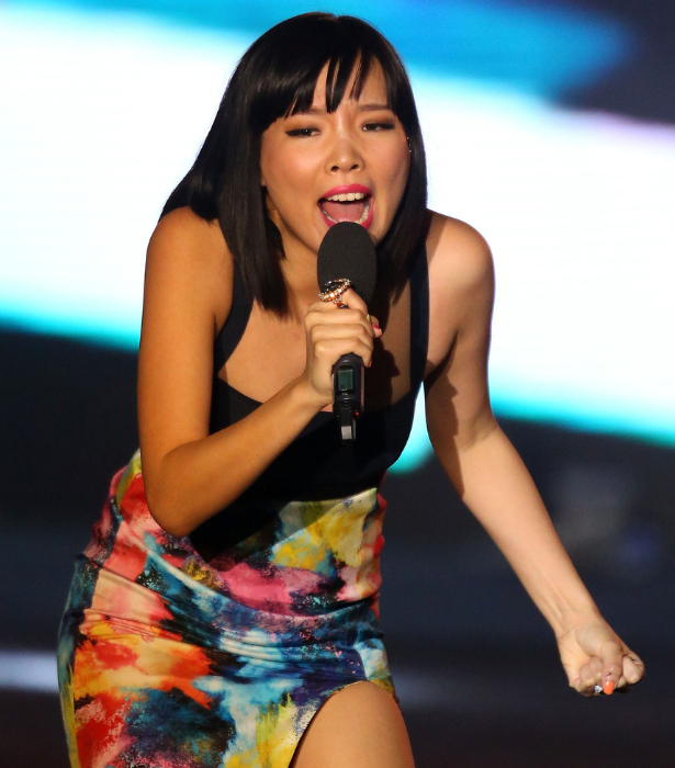 **Dami Im - Singer**