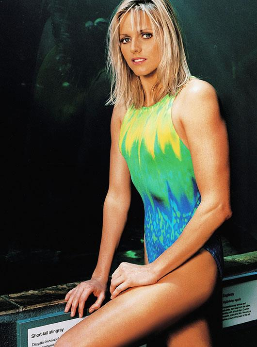 """Before she married Prince Albert of Monaco, [Princess Charlene](https://www.nowtolove.com.au/tags/charlene-princess-of-monaco