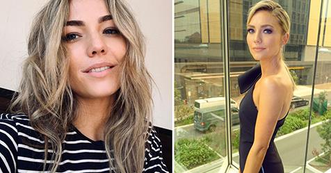 Sam Frost speaks about relationships and her career