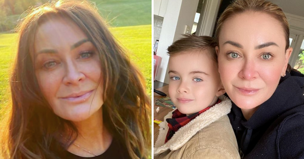"""""""If it's not you, it's your mum, sister or aunty"""": Michelle Bridges was in her fitness hey-day when she discovered an invisible issue affecting thousands of women"""