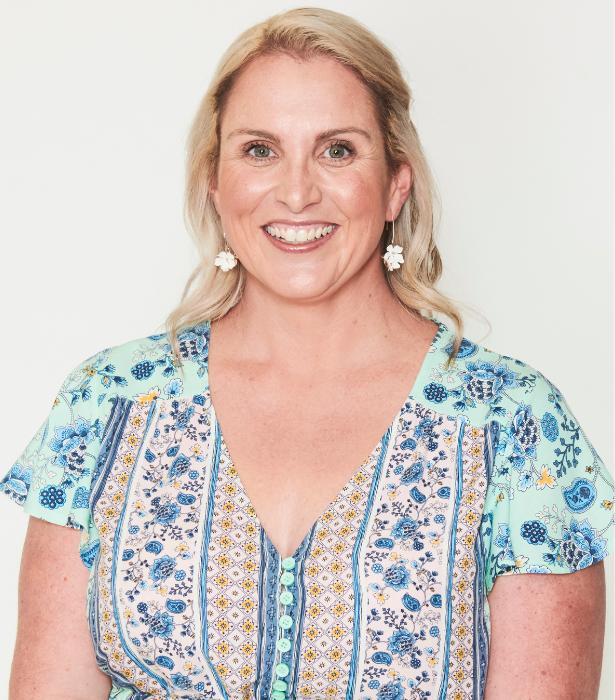 **Dating: Farmer Rob** <br>Olivia, 41, NSW