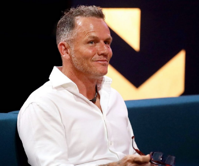 """**Danny** <br><br>  One of Big Brother Australia's best game players to date, Daniel Hayes, was booted from the show in what was dramatically deemed a """"blindside"""". <br><br>  After Ari placed the real estate agent up for eviction alongside Sarah Jane, the master manipulator rallied Christina to send one of the biggest threats packing from the house. <br><br>  And """"the rat"""", as Big Brother calls him, succeeded."""