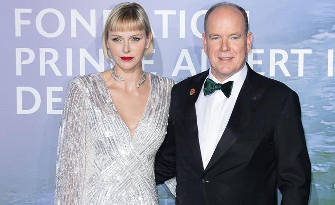 July 2 will mark the Monaco royals 10 year wedding anniversary.
