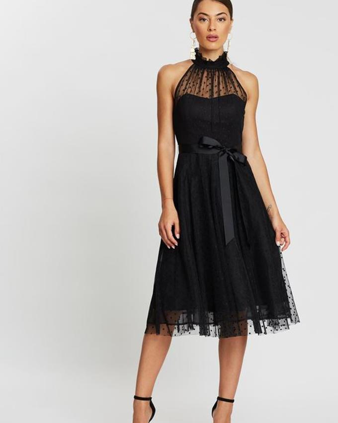 The Iconic Marchesa Spot Cocktail Dress, $349.95 and you can [find it here.](https://www.theiconic.com.au/marchesa-spot-cocktail-dress-979708.html)