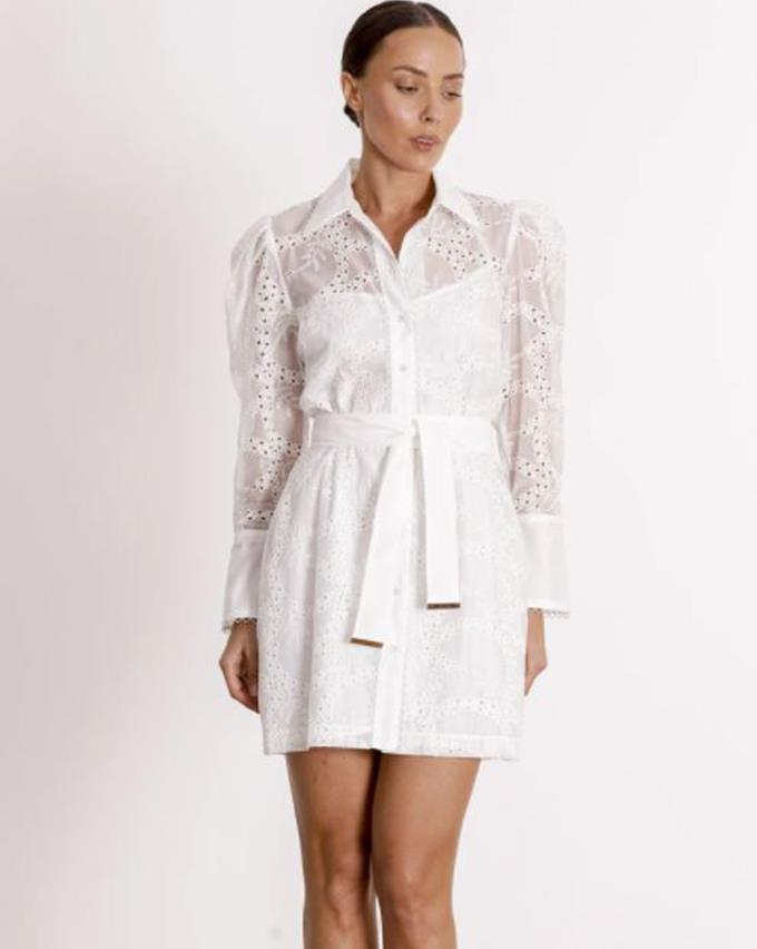 """Pasduchas Parlour Dress, $320 and you can find it [here.](https://www.pasduchas.com.au/collections/dresses/products/parlour-dress-1