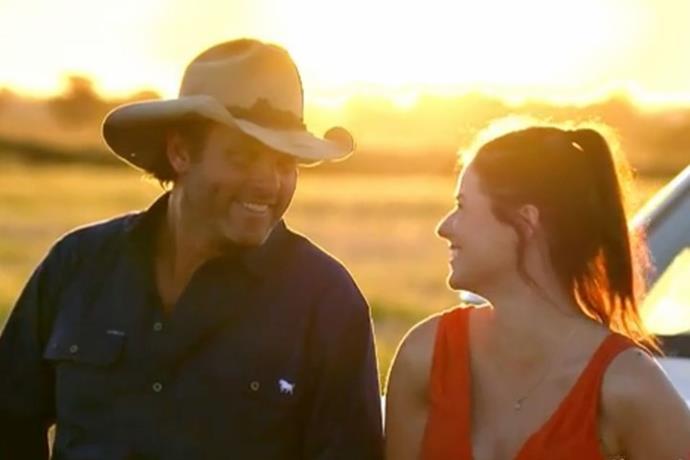 """More than one"" farmer will find love this season."