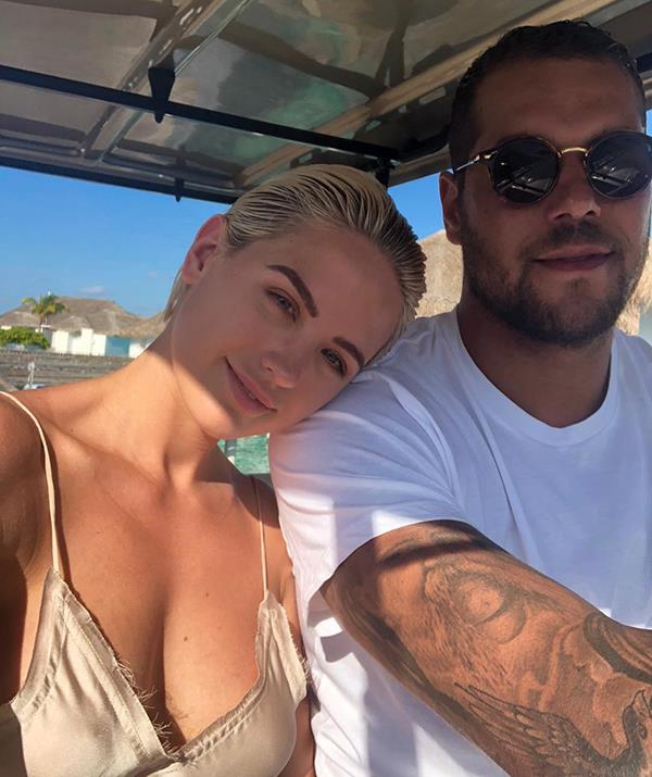 They went on overseas holidays, attended star-studded events and became one of Australia's golden couples - then, in 2019, Buddy and Jesinta announced their most exciting news yet...