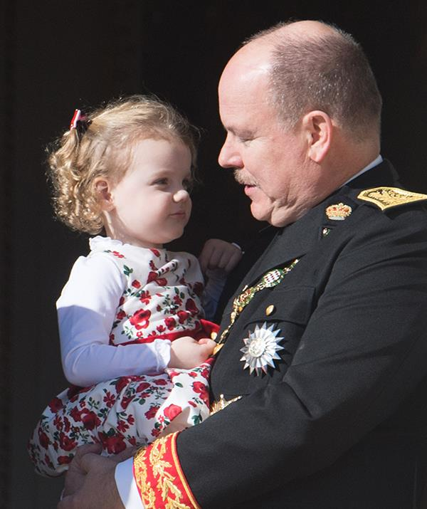 """The 63-year-old talked about his children again in 2017, telling *[People](https://people.com/royals/princess-charlene-turns-39-she-has-an-incredible-resilience-says-prince-albert/