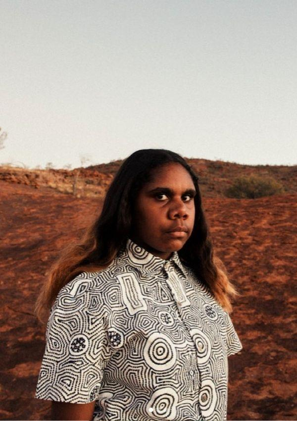 **North** <br><br> North features art and textiles created by Indigenous artists who are from remote community Art Centres. While it's not an Aboriginal owned business, the non-for-profit organisation is governed by Indigenous and non-Indigenous board members.