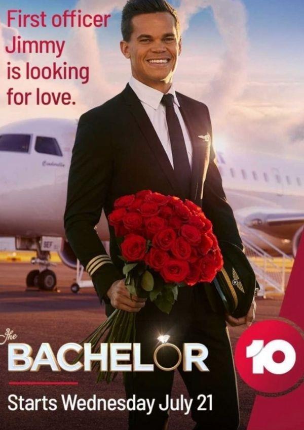 The Bachelor Australia 2021 starts on Wednesday, July 21st.