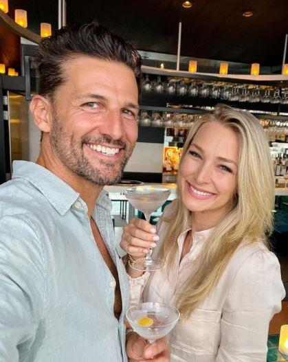 Tim and wife Anna are the original *Bachelor* success story!