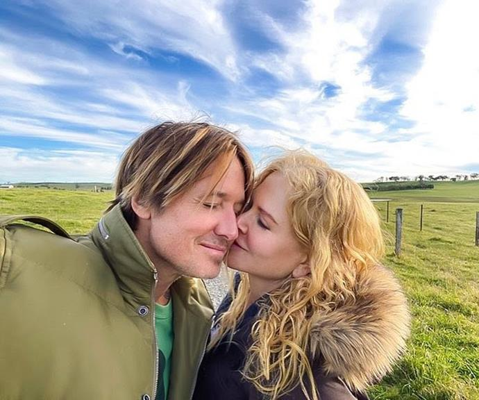 """**Nicole Kidman and Keith Urban** <br><br> Hollywood legend [Nicole Kidman](https://www.nowtolove.com.au/tags/nicole-kidman