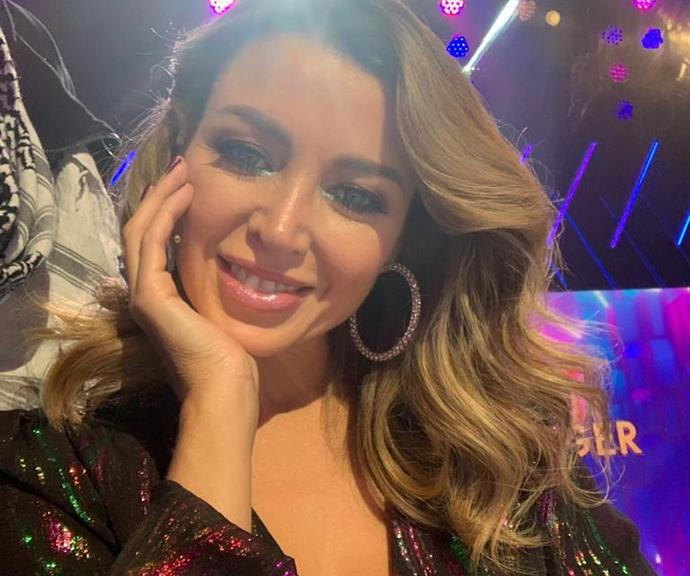 """**Dannii Minogue**  <br><br>  Aussie songstress [Dannii](https://www.nowtolove.com.au/tags/dannii-minogue