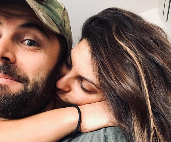 """**Daniel MacPherson and Zoe Ventoura**  <br><br>  The actors may have split, but they've remained united in their choice to keep [son Austin's](https://www.nowtolove.com.au/parenting/celebrity-families/daniel-macpherson-son-63922