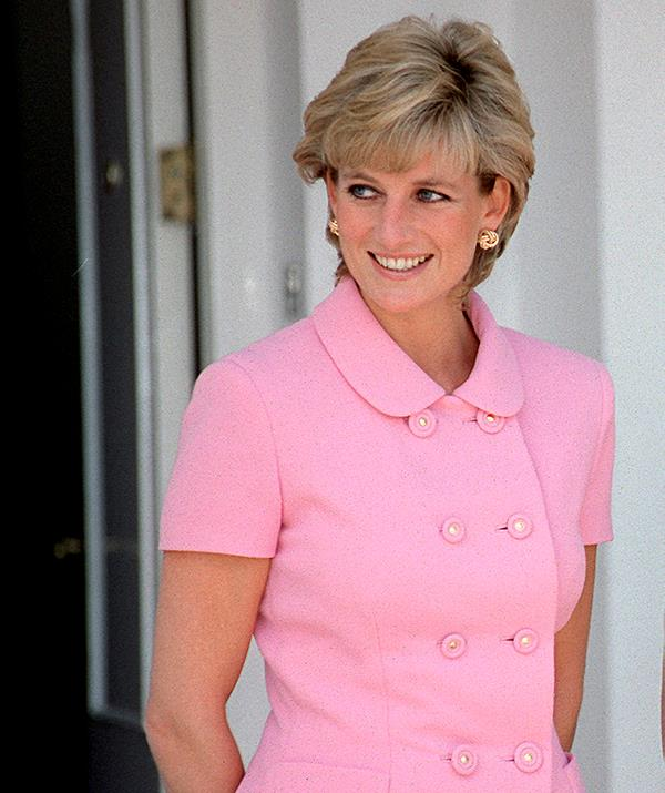 Princess Diana tragically died in 1997.
