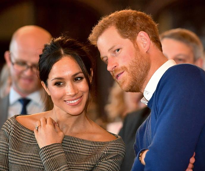Prince Harry and Duchess Meghan faced harsh criticism from some camps over their Oprah interview claims.