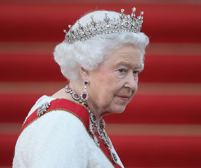 The Queen has not responded to the news of Prince Harry's memoir.