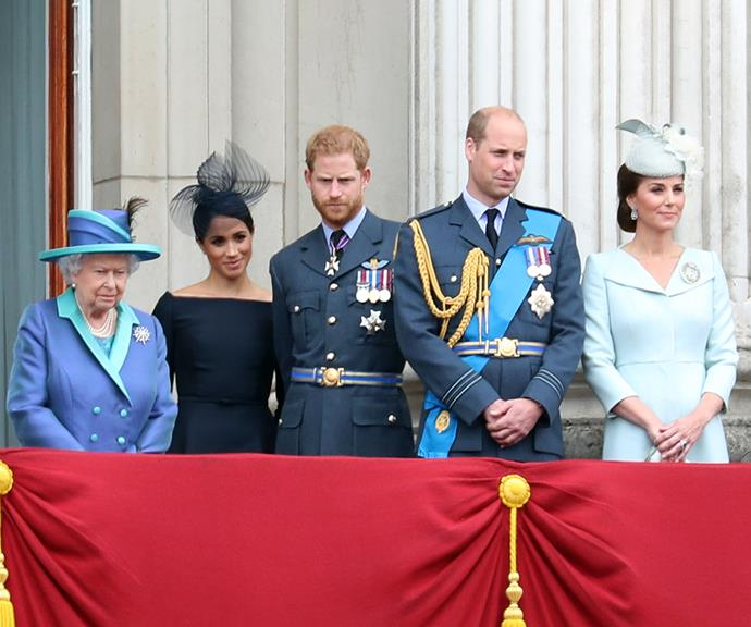 There is speculation Prince Harry's memoir could see him excluded from the Queen's Platinum Jubilee celebrations.