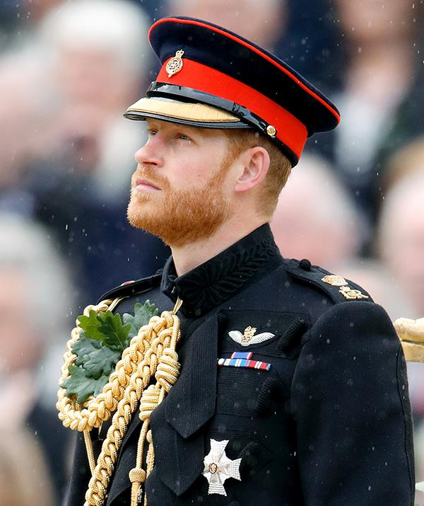 Prince Harry's memoir could cause royal fallout.