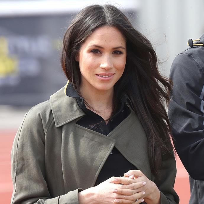 Meghan Markle currently lives in California, USA.