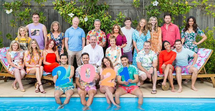 End of an era: after 36 years on air, could Neighbours be finishing up?