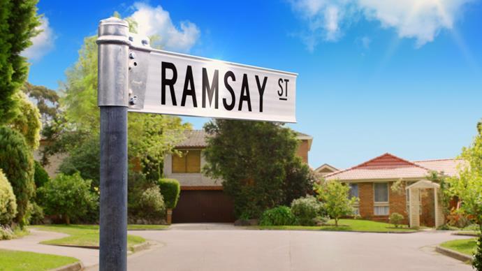 Will Ramsay Street lay empty?