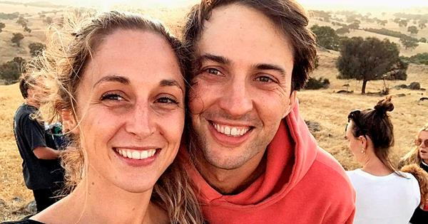EXCLUSIVE: Hayley from Survivor: Brains V Brawn is engaged!