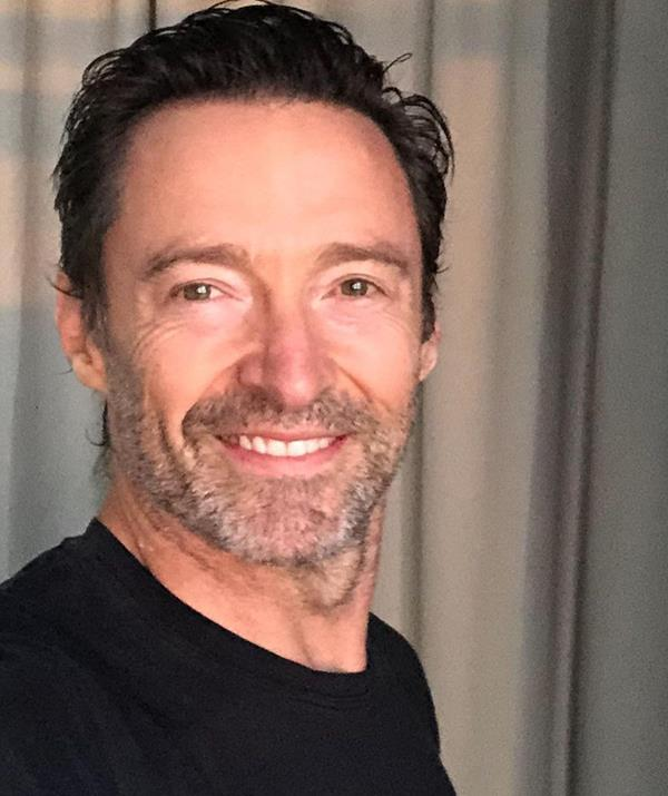 """**Hugh Jackman** <br><br> The actor shared his support for Australia's Olympic team on social media, where he celebrated the green and gold. """"To all the Aussies going to the Olympics in Tokyo, I know it's been a long wait [...] you guys are just incredible,"""" he said in a [video shared to Instagram](https://www.instagram.com/p/CRlkakPjtnR/
