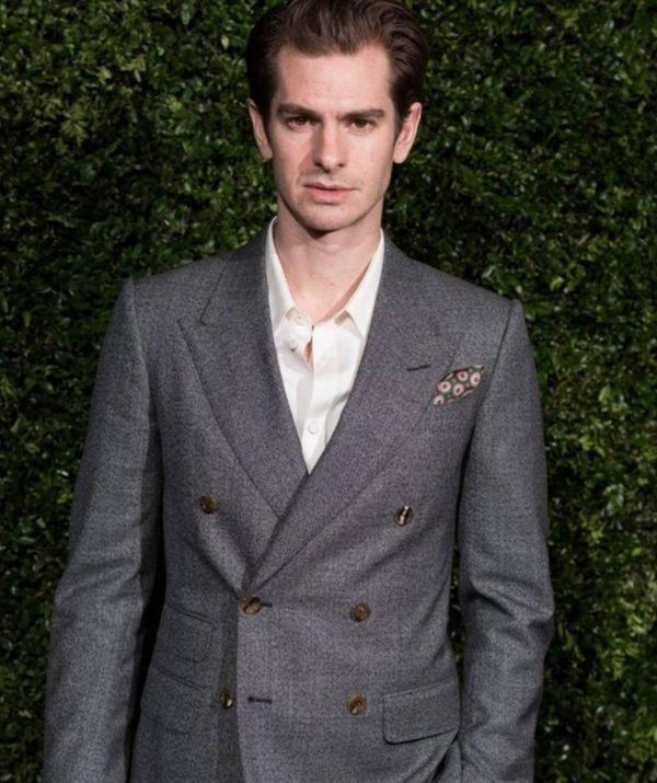 **Andrew Garfield 2018** <br><br> During her break from Andrew Watt, Rita moved on to another Andrew - Spiderman's Andrew Garfield. <br><br> But the whirlwind romance was not to be and Andrew 2.0 swiftly broke up with her, reportedly because he wanted a more private relationship.