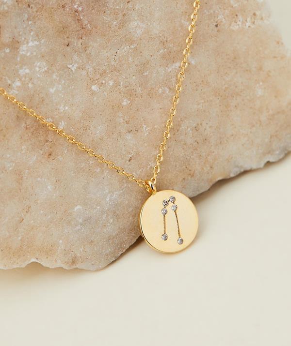 "Orelia London Taurus Constellation necklace $50 - [shop it here.](https://www.theiconic.com.au/taurus-constellation-gift-envelope-705245.html target=""_blank"" rel=""nofollow"")"