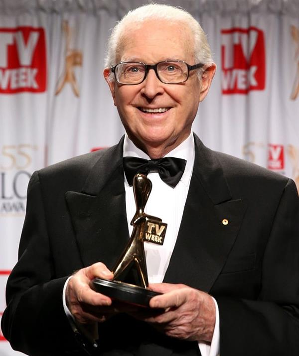 TV broadcasting legend in Brian Henderson has died aged 89.