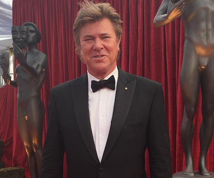 """**Richard Wilkins** <br><br> Dickie paid tribute to Brian with a tweet too, penning this message: """"A legend leaves us… Vale Brian Henderson …. You were an inspiration to all. R.I.P. Hendo"""""""