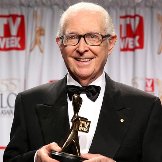 Brian Henderson has died aged 89.
