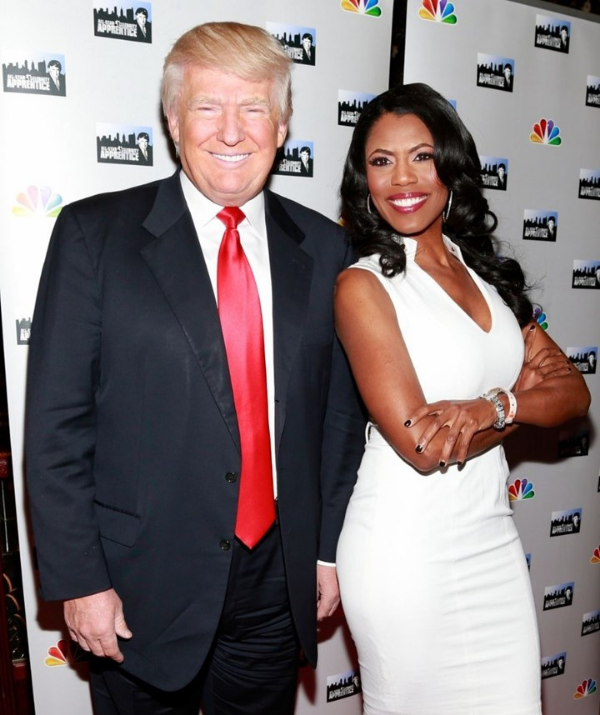 **Omarosa Manigault Newman: Political Aide and Author**