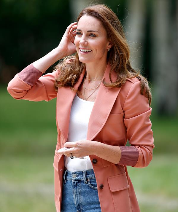 The Duchess of Cambridge has spent the last 10 years adapting to royal life.