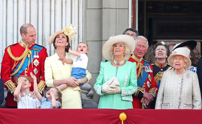 The Queen's Platinum Jubilee is approaching, with many senior royals expected to attend the festivities.