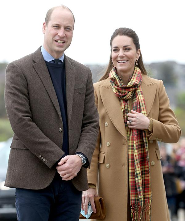 Taking things slowly has worked to the Duchess' advantage.