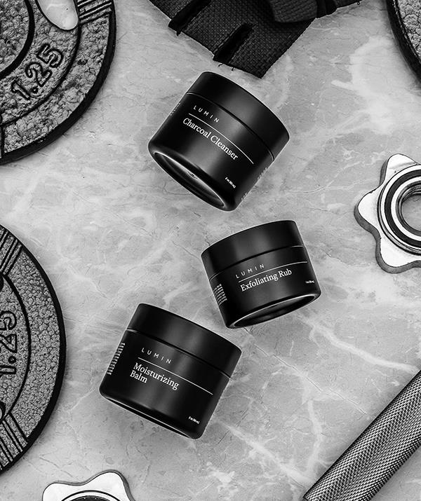 """**[Lumin skincare](https://go.linkby.com/UQGKTZFO