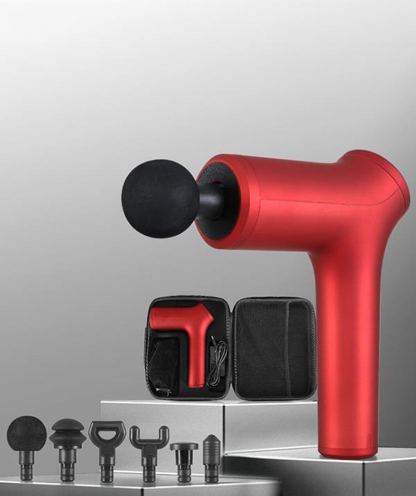 """**[MyPlaza Massage Gun](https://fave.co/3iGVcz9