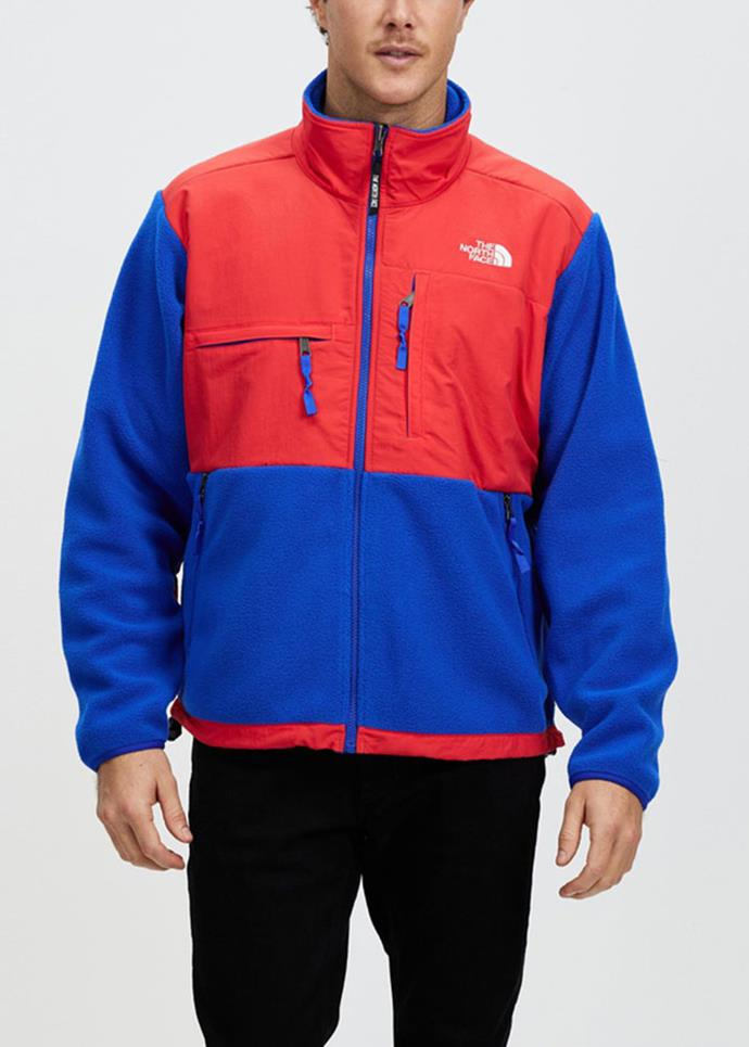 """**For the outdoors-y dad:** Dad can channel his inner [Dan Andrews](https://www.who.com.au/daniel-andrews-wife