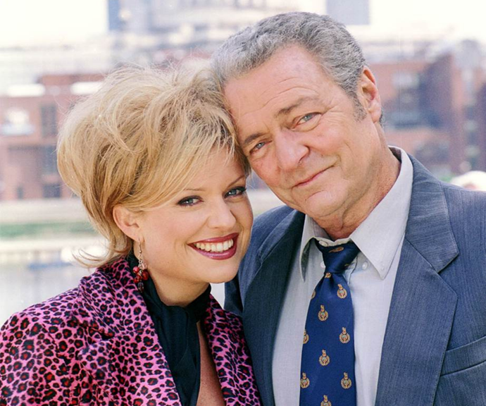 **Time to say goodbye** <br><br> One year after Don returned to Summer Bay without Marilyn, the pair reunited in London. Finally, the duo agreed, it was time to officially divorce. <br><br> This brief appearance in 2001 marked the last time we would see Marilyn, until her return in 2010. Though, we would hear of her illness over the years.