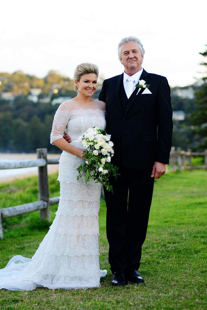 **Third time's a charm** <br><br> After her called-off engagement with Lance and divorce from Don, Marilyn found her happily ever after with John Palmer. The duo began dating in 2013, eventually tying the knot in a beautiful Summer Bay ceremony.  <br><br> After some initial hesitance, John's son Jett (Will McDonald) grew to love his new stepmother and asked her to adopt him, making them a family.