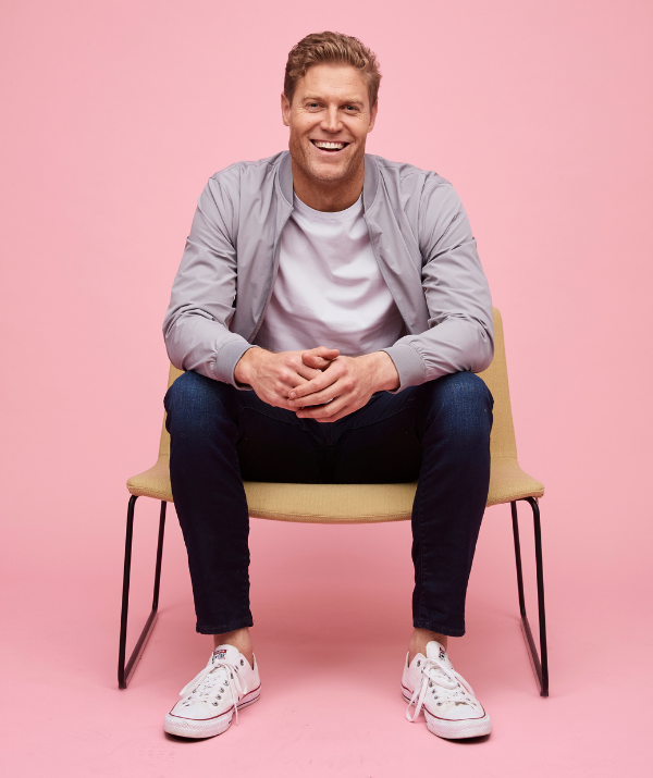 Dr Chris Brown is a favourite to become the next Bachelor. But is he up for the task?
